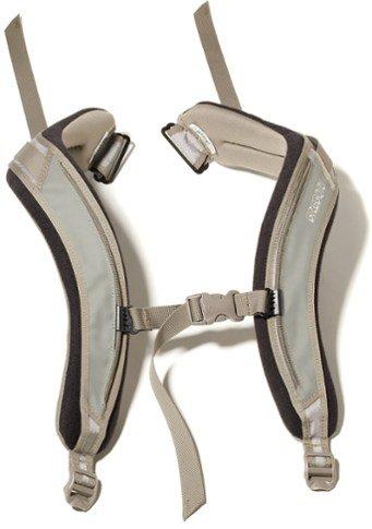 3D Precurved Harness