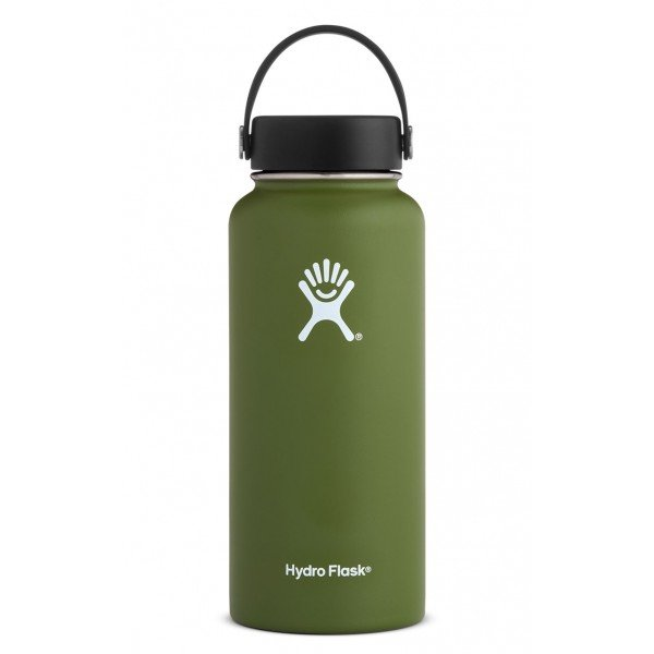 Hydroflask Wide Mouth