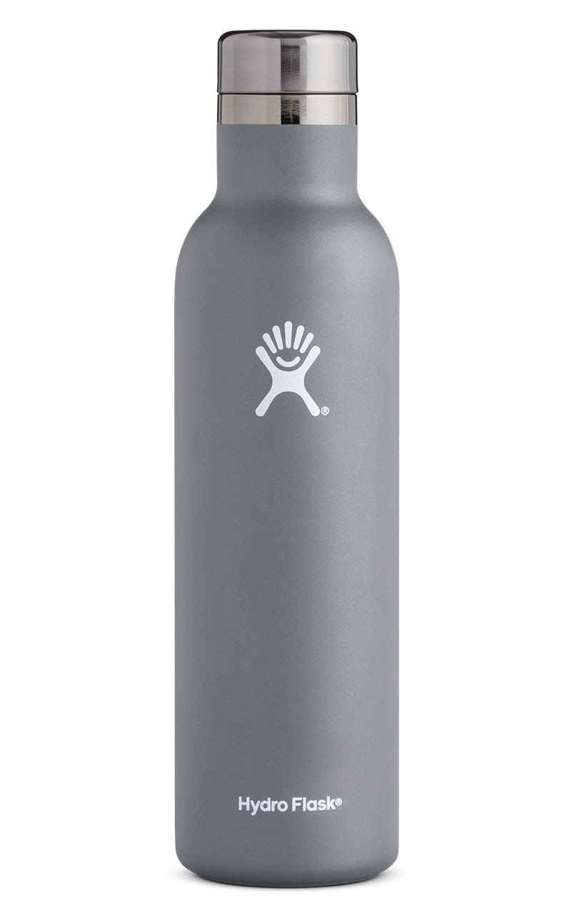 Hydroflask Wine Bottle