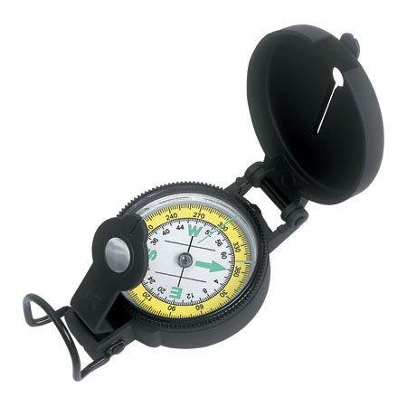 Lensatic Compass- Silva