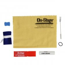 On Stage CLK 5600 Super Saver Care Kit for Clarinet