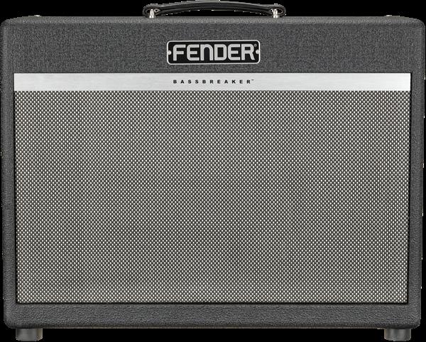 Fender Bassbreaker 30R Tube Guitar Combo Amplifier