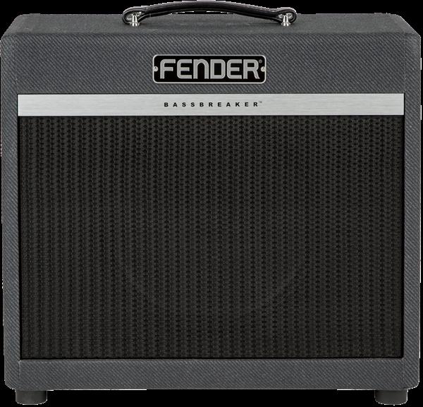Fender Bassbreaker BB 112  Guitar Cab