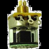 Fender 250K Split Shaft S-1 Switch