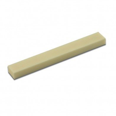 WD Bone Acoustic Saddle 82mm x 10mm x 2.4mm