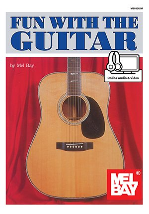 Mel Bay- Fun with The Guitar