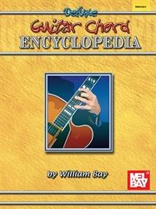 Mel Bay Deluxe Chord Encyclopedia
