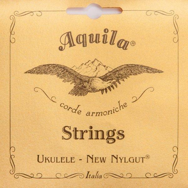 Aquila Tenor Low G  Ukulele String Set