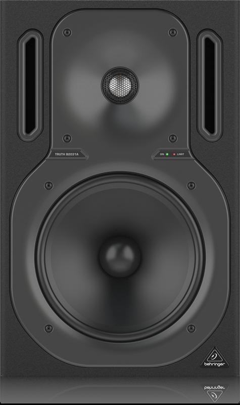 Behringer B2031A 8.75 Powered Studio Monitor