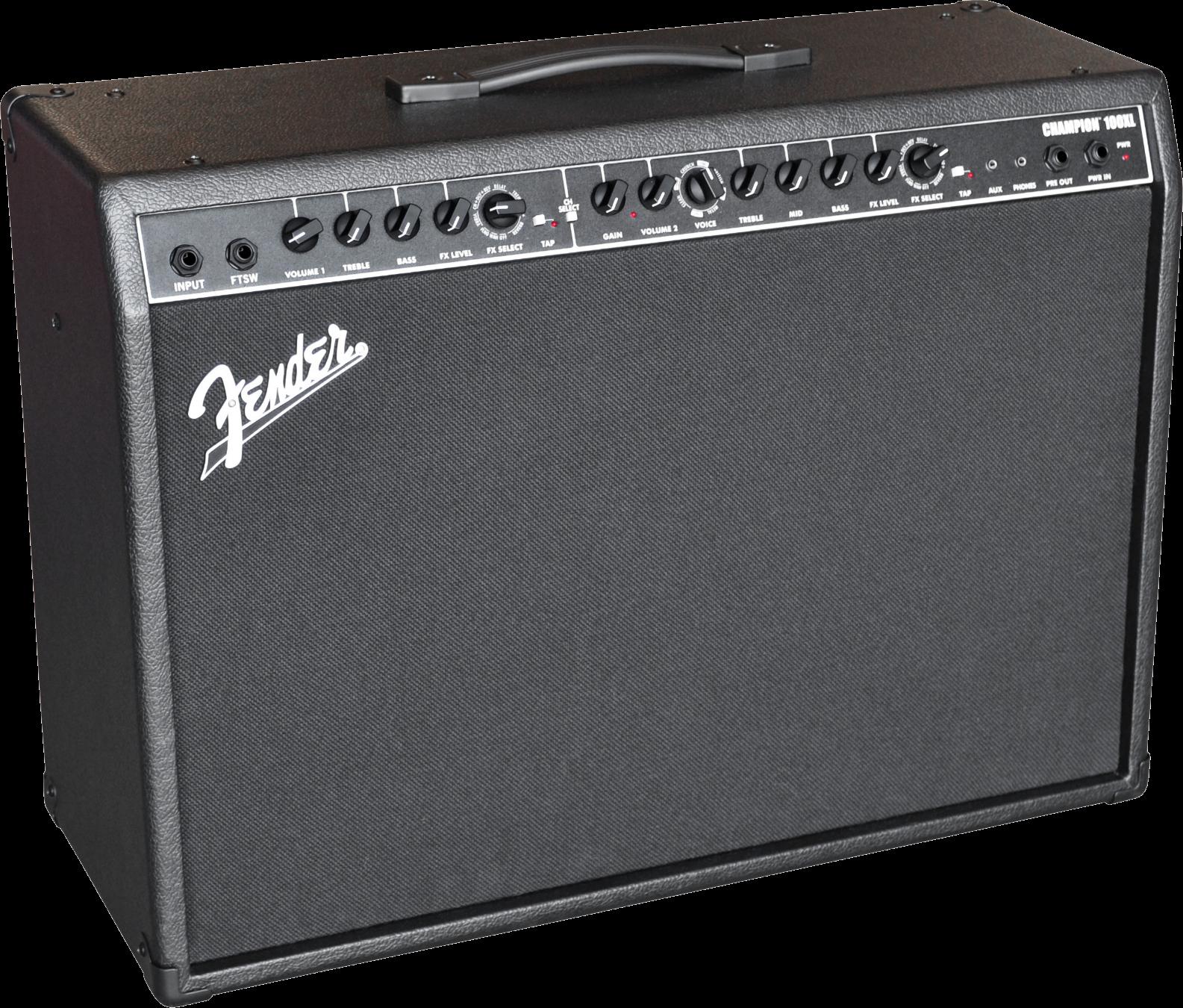 Fender Champion 100XL Electric Guitar Amplifier