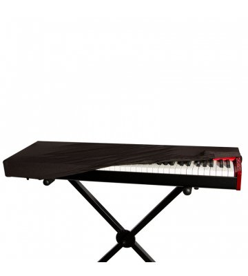 On-Stage KDA7088 88 Key Keyboard Dust Cover