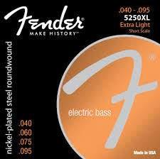 Fender NPS RW SS 5250XL 40-95