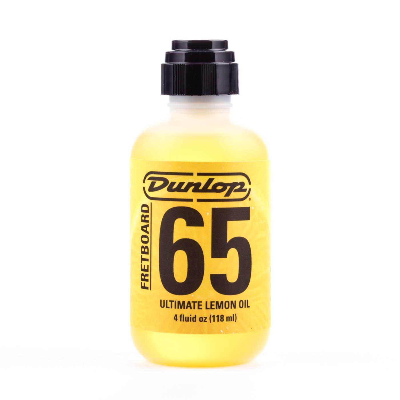 Dunlop 6554 Ultimate Lemon Oil