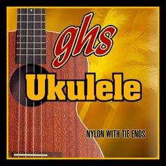 GHS H-100 Baritone Ukulele Strings