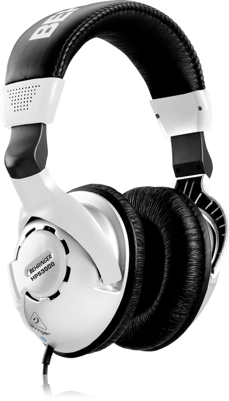Behringer HPS3000 Headphones