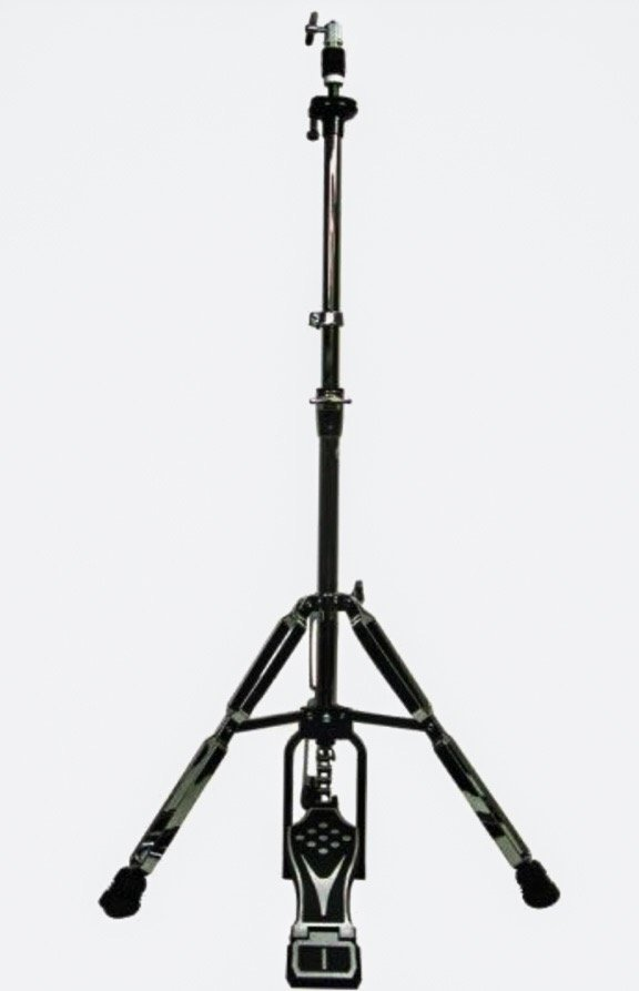GP Percussion HS208 Players Hi-Hat Stand