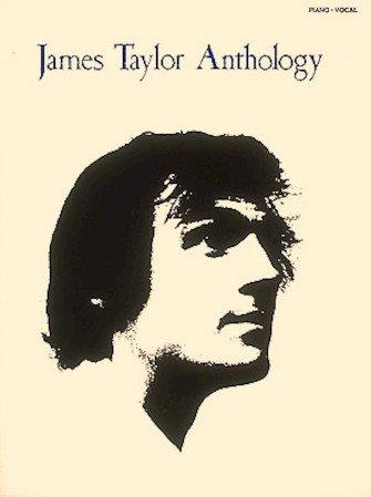 James Taylor Anthology PVG Book