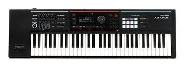 Roland Juno DS 61 Key Synthesizer