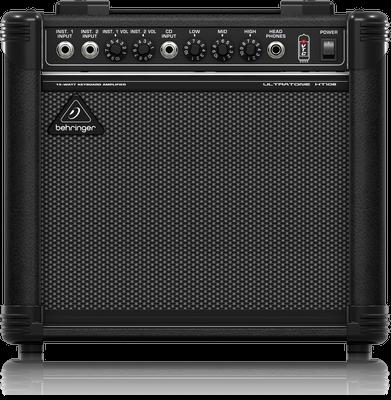 Behringer KT108 15 Watt Keyboard Amplifier