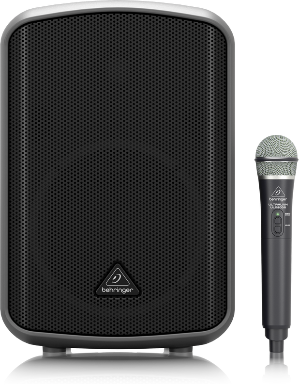 Behringer MPA200BT All-In-One Speaker