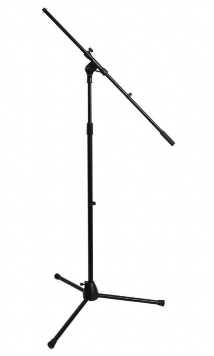 On-Stage MS7701B Euroboom Microphone Stand