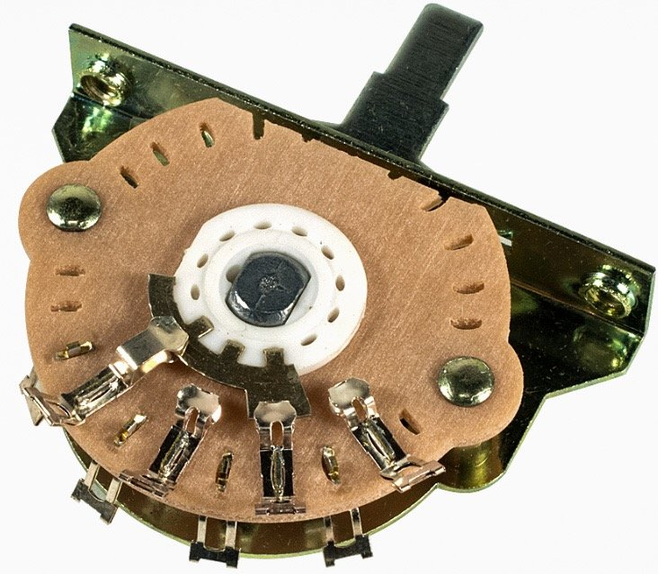 P-SW64 3 Way Selector Switch for Telecaster