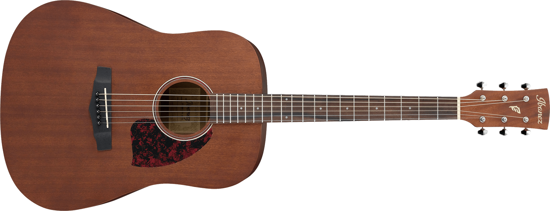 Ibanez PF12MH-OPN Acoustic Guitar