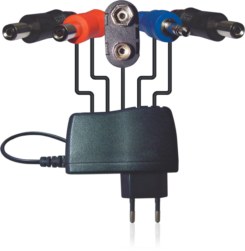 Behringer PSU-HSB-ALL Universal Power Supply