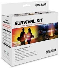 Yamaha SKD2 Survival Kit