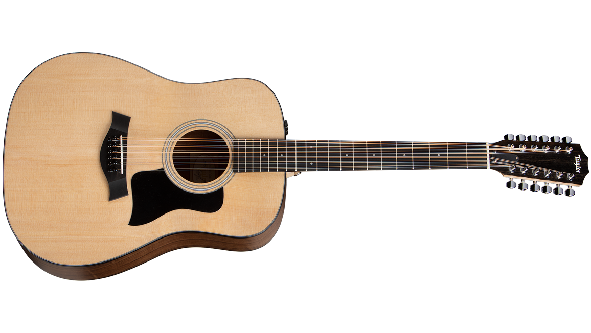 Taylor 150e Acoustic-Electric 12-string guitar