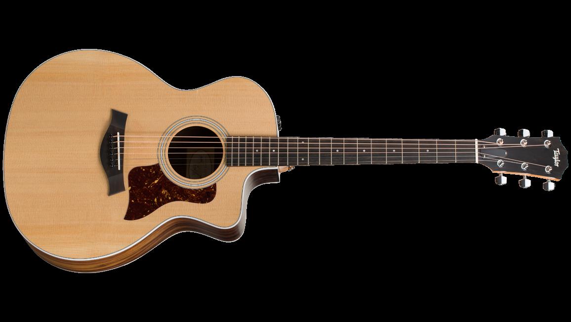 Taylor 214ce Acoustic Guitar w/ gig bag