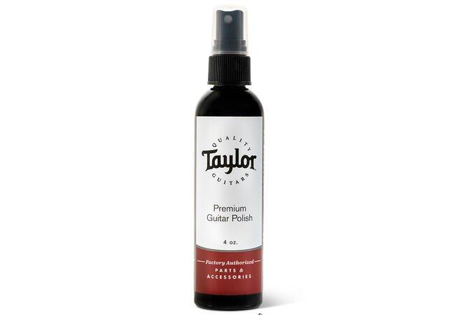 Taylor Premium Guitar Polish 4oz