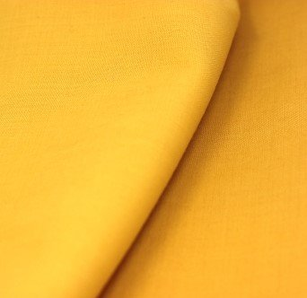 Feather weight pure wool from Switzerland, yellow
