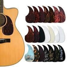 Acoustic Pickguard - Assorted