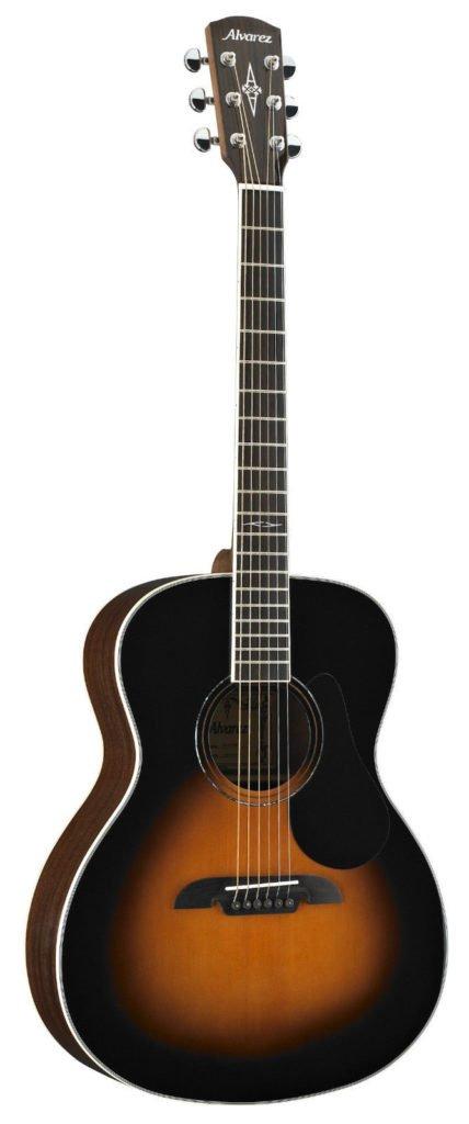 Alvarez AF60SB Acoustic
