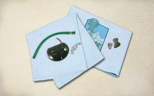 Teton Acoustic Care Kit