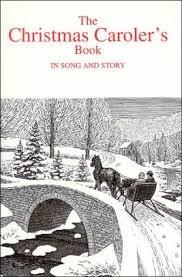 Christmas Caroling Book SATB