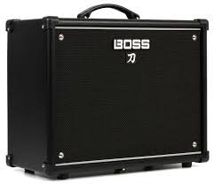 Boss Katana Guitar Amp