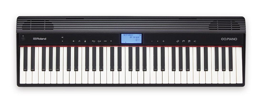 Roland Go:Piano Education Bundle