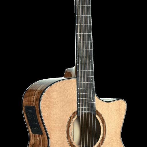 Teton Guitar Acoustic/Electric