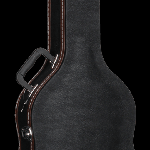 Teton Classical Guitar Hard Case