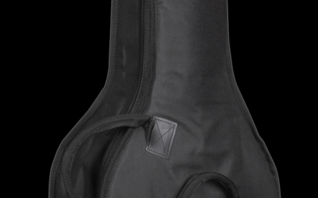 Teton Dreadnaught Guitar Soft Gig Bag (Soft Case)