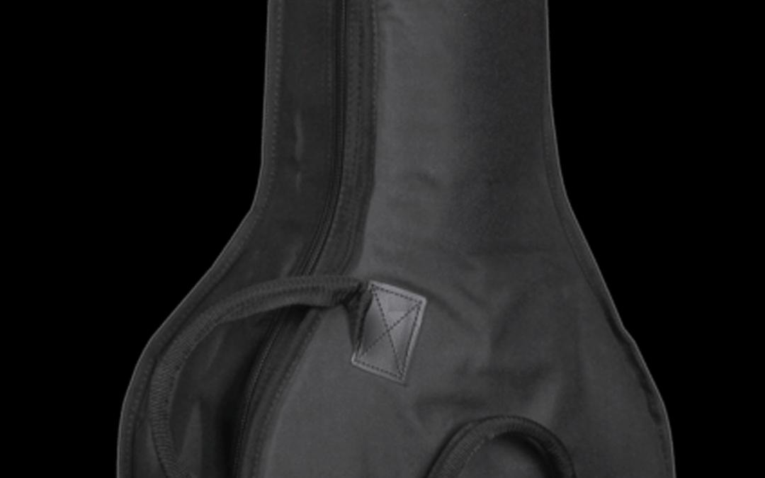 Teton Dreadnought Guitar Soft Gig Bag (Soft Case)