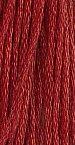 The Gentle Art Floss 0350 Mulberry