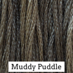Classic Colorworks Cotton Floss Muddle Puddle