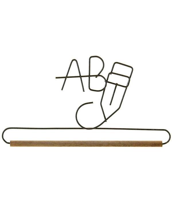 ABC Hanger