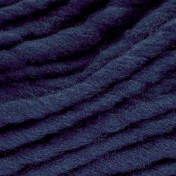 Brown Sheep Burly Spun Yarn - Solid - Blue Flannel BS82