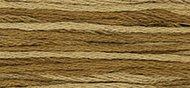 Weeks Dye Works  floss 1124 Sandcastle