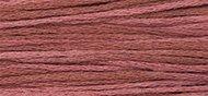 Weeks Dye Works  floss 1131 Brick