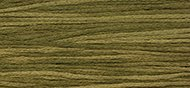 Weeks Dye Works  floss 2197 Oscar